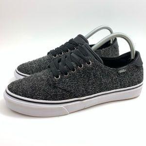 Vans Ortholite Lace Up Sneakers